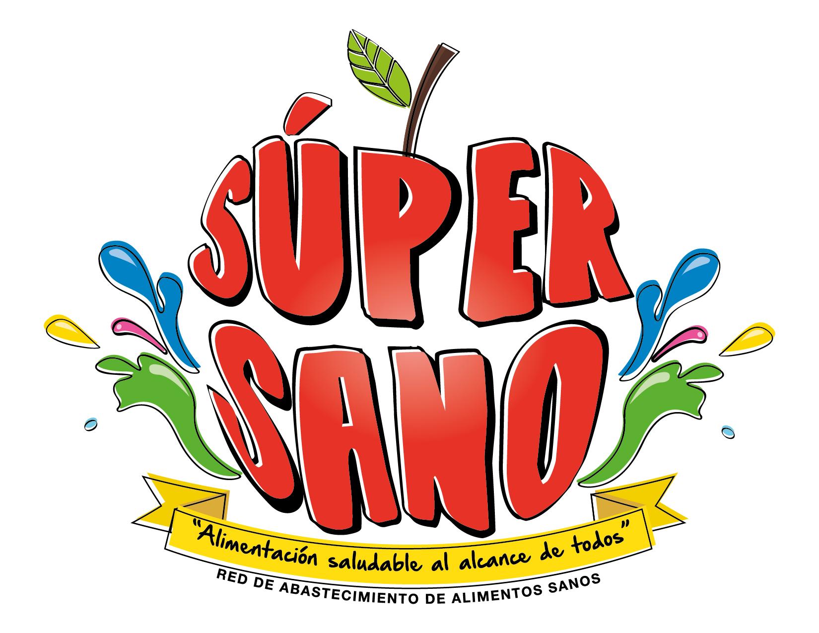 LOGO SUPER SANO